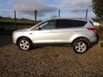 Ford Kuga 2.0 TDI Commercial 152