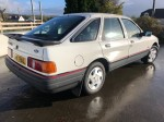 Ford Sierra LX 1 Owner 1990