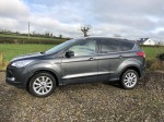 161 ford kuga 4 seat business class
